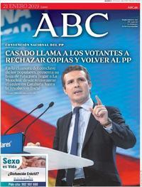 ABC - 21-01-2019