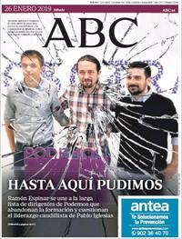 ABC - 26-01-2019