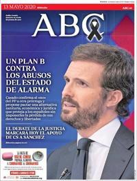 ABC - 13-05-2020