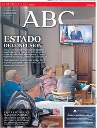 ABC - 14-03-2020