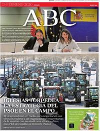 ABC - 15-02-2020