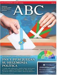 ABC - 16-02-2020