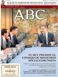ABC - 19-02-2020