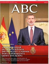 ABC - 19-03-2020