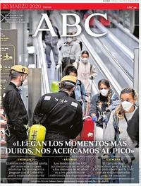 ABC - 20-03-2020