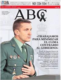 ABC - 20-04-2020