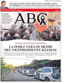 ABC - 20-05-2020
