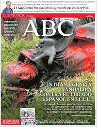 ABC - 21-06-2020