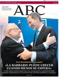 ABC - 23-01-2020