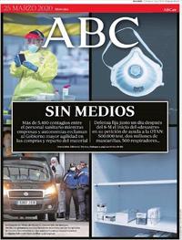 ABC - 25-03-2020