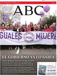 ABC - 26-03-2020