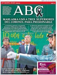 ABC - 27-05-2020