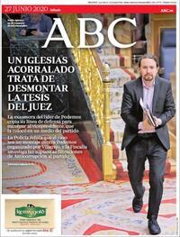 ABC - 27-06-2020