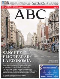 ABC - 29-03-2020