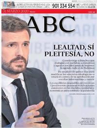 ABC - 31-03-2020