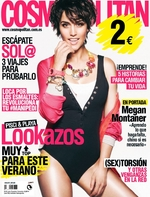 Cosmopolitan - 21-07-2016