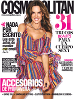 Cosmopolitan - 18-03-2016