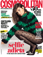 Cosmopolitan - 22-11-2016