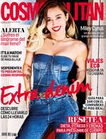 Cosmopolitan - 16-09-2017