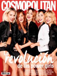 Cosmopolitan - 21-11-2017