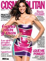 Portada Cosmopolitan 2017-02-21