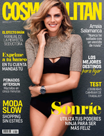 Cosmopolitan - 21-07-2017