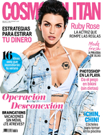 Cosmopolitan - 20-06-2017
