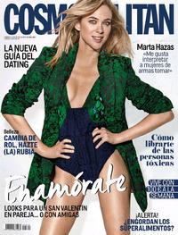 Cosmopolitan - 19-01-2018