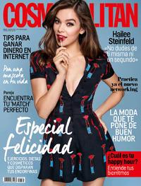 Portada Cosmopolitan 2018-02-20