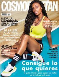 Portada Cosmopolitan 2021-02-16
