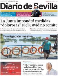 Diario de Sevilla