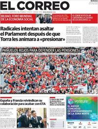 El Correo - 02-10-2018