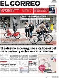El Correo - 02-11-2018