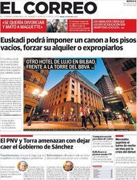 El Correo - 03-10-2018