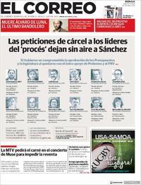 El Correo - 03-11-2018