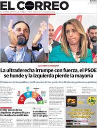 El Correo - 03-12-2018