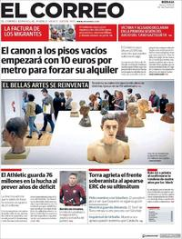 El Correo - 04-10-2018