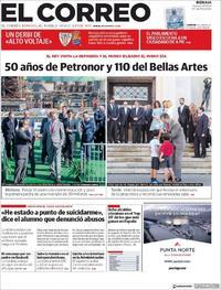 El Correo - 05-10-2018