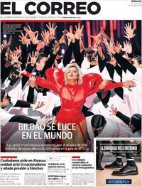 El Correo - 05-11-2018