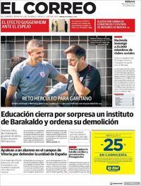 El Correo - 05-12-2018