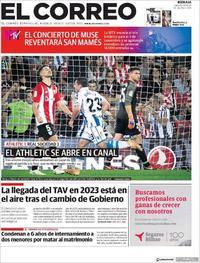 El Correo - 06-10-2018