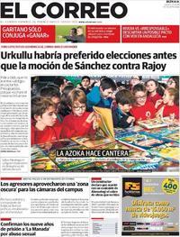 El Correo - 06-12-2018