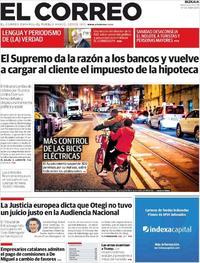 El Correo - 07-11-2018
