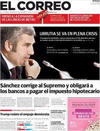 El Correo - 08-11-2018