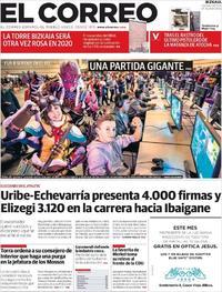 El Correo - 08-12-2018