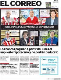 El Correo - 09-11-2018
