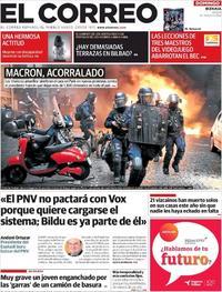 El Correo - 09-12-2018