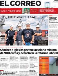 El Correo - 12-10-2018