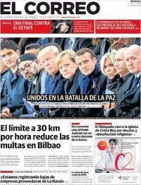 El Correo - 12-11-2018
