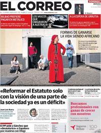 El Correo - 14-10-2018